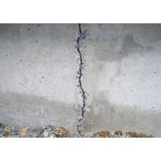 Усадка бетона: виды, причины, меры предотвращения